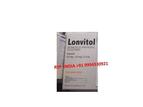 Lonvital 0.5mg Solution