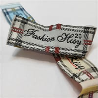 Customized Woven Label