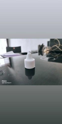 15 MM Eye Drop Cap