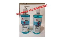 DR.CARE PLUS ANTISEPTIC HAND SANITIZER GEL