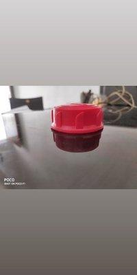 Plastic Jar Cap