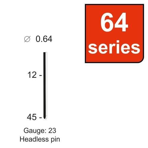 Pneumatic Pinner PRO-PP6435