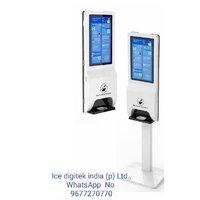 Wholesale Health Care Hand Sanitizer Dispenser Liquid Induction Automatic Touchless