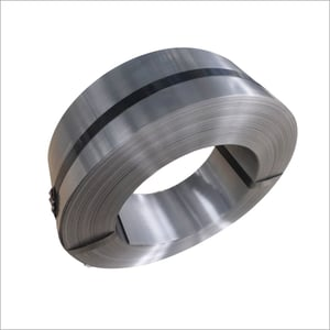 Cold Rolled annealed Steel Strip in coils