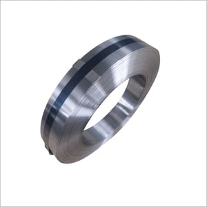 Polished Surface Hardened and Tempered Annealed Sae 1075 Steel Strips