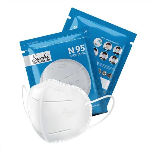 N-95 Mask 5 Layer