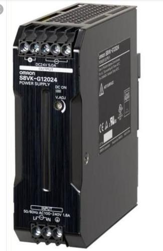 OMRON  POWER SUPPLY  S8VK-G12024