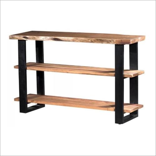 Bryn Sheesham Wood Console Table
