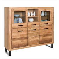 Berk Natural Finish Furniture Range