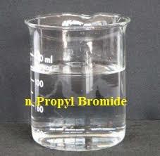 N Propyl Bromide