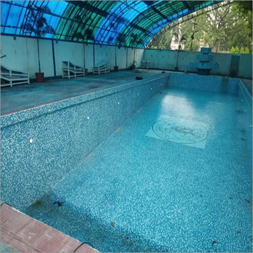 Asansol Club Swimming Pool