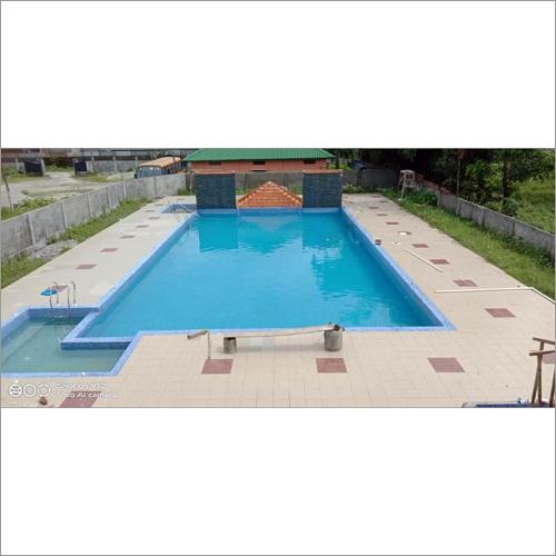 Sagar Raj Resorts Purulia Swimming Pool