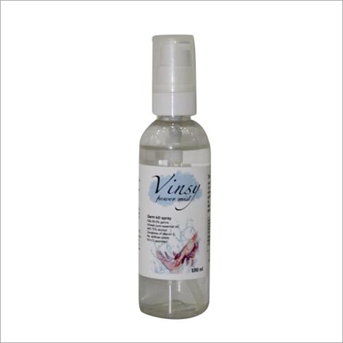100 ML Original Hand Spray Sanitizer