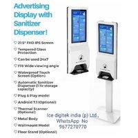 Morden/Industrial automatic hand sanitizer dispenser