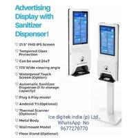 1000 mL Sensor Non Touch Hand Sanitizer Dispenser