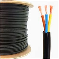 Electrical Wires & Cables