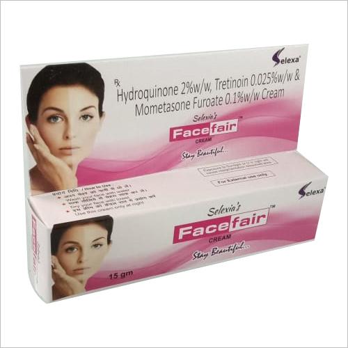 Face Fair Cream