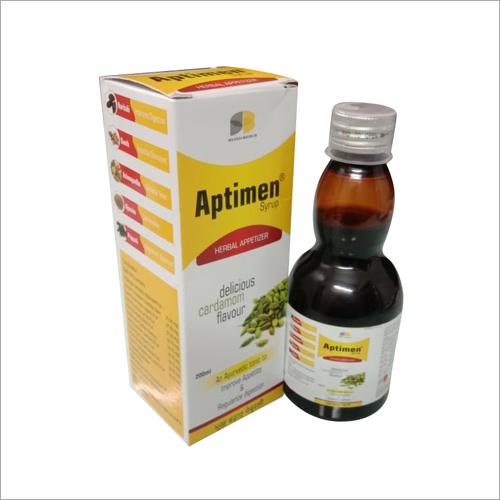 Aptimen Herbal Syrup