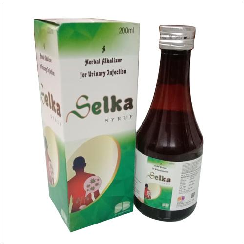 Selka Syrup