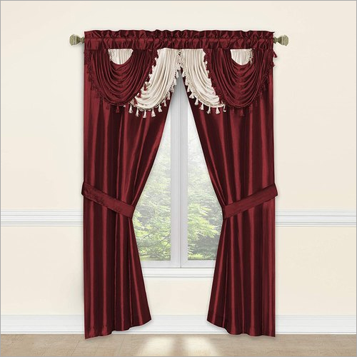 Window - Door Curtain