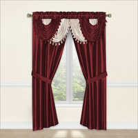 Valance - Jhalar Window Door Curtain