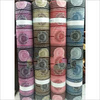Knitting Curtain Fabric