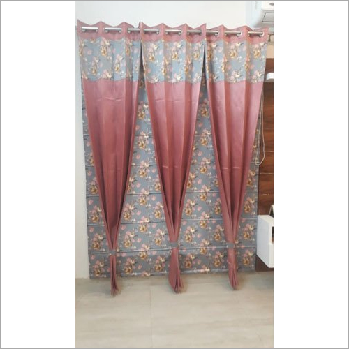 4x8 Ft Designer Window Curtain