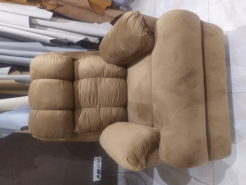 Comfy Living Room Recliner