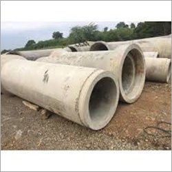 Concrete Round Pipes