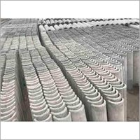 Concrete Half Hume Pipe