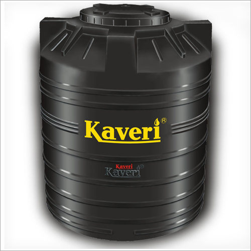Double Layer Water Storage Tank