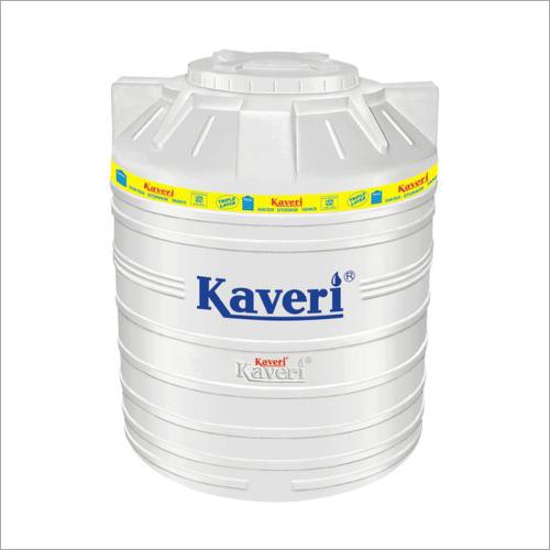 Triple Layer Water Tank