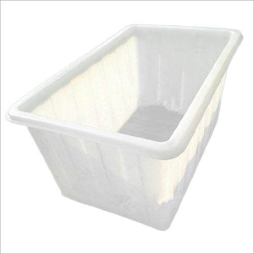 Plastic Processing Bucket