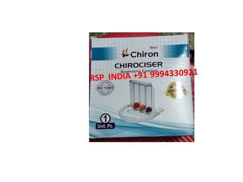 Chiron Chirociser Respiratory Exerciser
