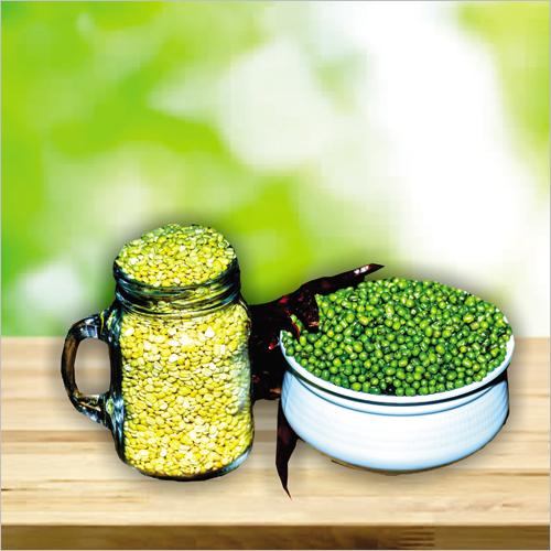 Organic Mung Bean