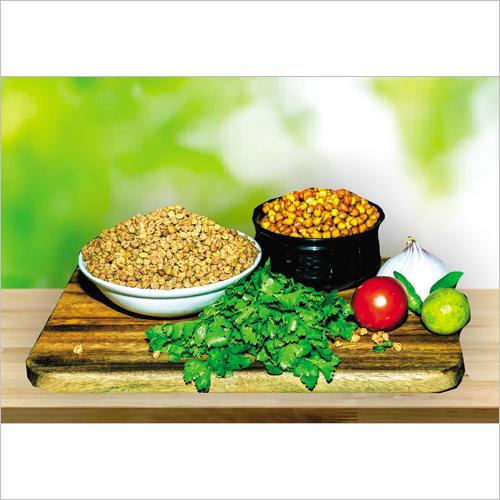 Rice & Pulses
