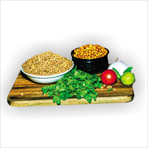 Chick Peas Brown