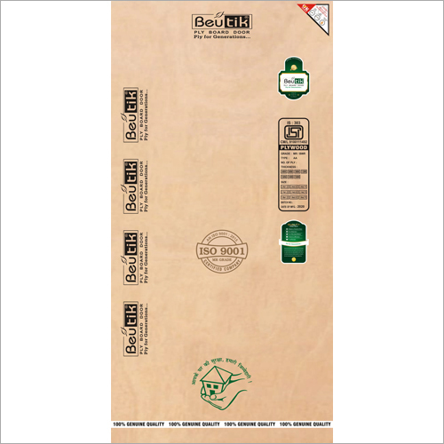 Heavy Duty Packaging Plywood