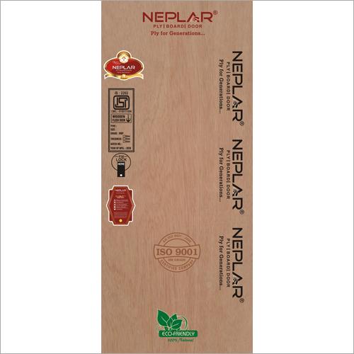 Wooden Flush Door Plywood