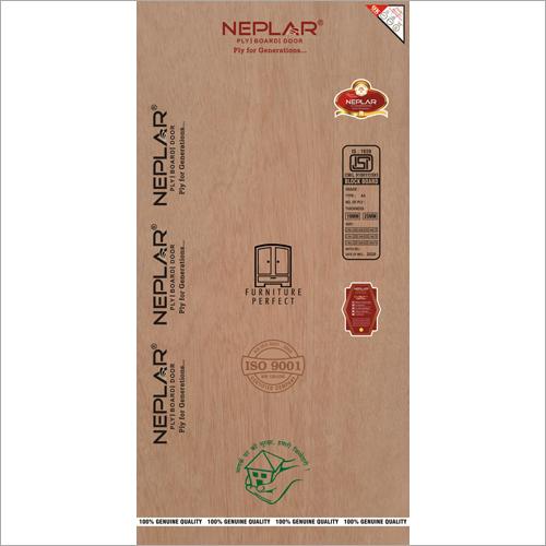 Waterproof Block Board Plywood