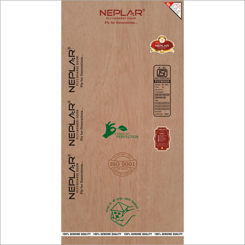 High Quality Wooden Plywood