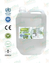 5000 ML Protecto Gel Instant Hand Sanitizer