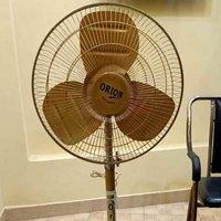 Padestal fan