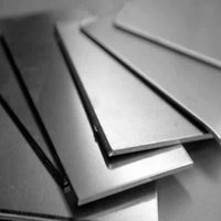 UNS N08825 INCONEL Nickel Alloy 825 Plate
