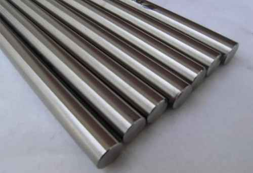 UNS N08810 Inconel Nickel Alloy 800H Round Bar