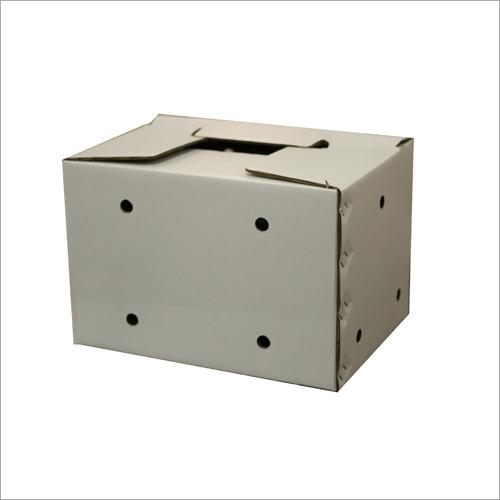 Heavy Duty Export Lock Type Corrugated Carton Box