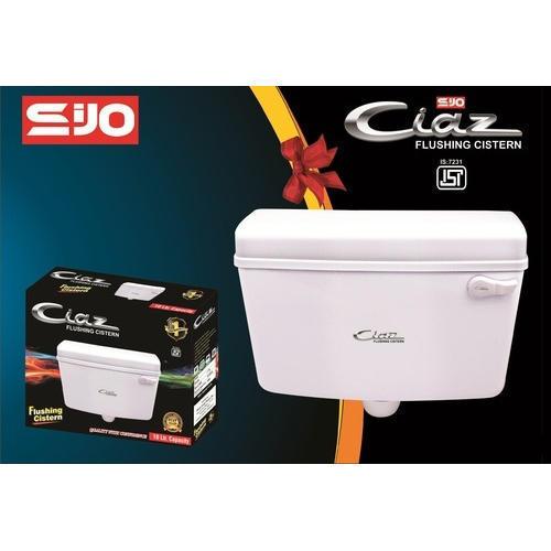 Cistern FLush Tank Corrugated Carton  box