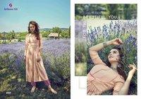Zoella Soft Cotton Wholesale Kurti Catalog