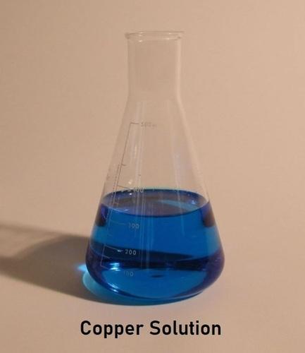 Copper Solution