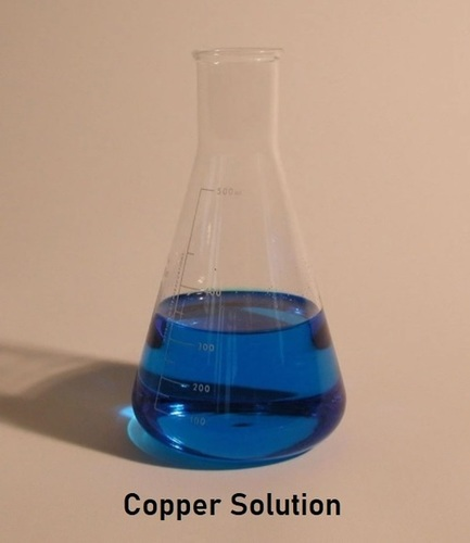 Copper Solution